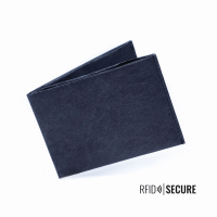 Paprcuts RFID Portemonnaie - Captain Blue